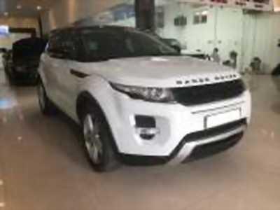 Bán xe ô tô LandRover Range Rover Evoque Dynamic 2012 giá 1 Tỷ 530 Triệu huyện nhà bè