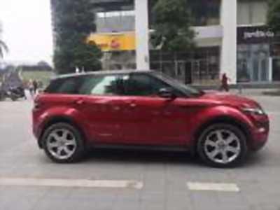Bán xe ô tô LandRover Range Rover Evoque Dynamic 2013 giá 1 Tỷ 600 Triệu huyện hóc môn