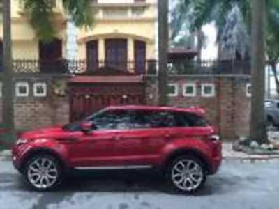 Bán xe ô tô LandRover Range Rover Evoque Dynamic 2013