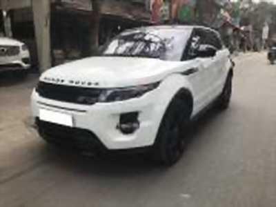 Bán xe ô tô LandRover Range Rover Evoque Dynamic 2014