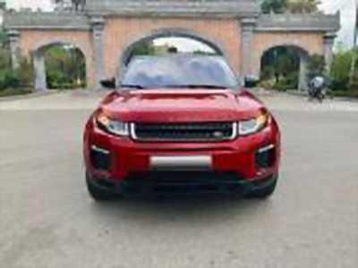 Bán xe ô tô LandRover Range Rover Evoque HSE 2015