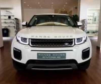 Bán xe ô tô LandRover Range Rover Evoque HSE 2017 giá 3 Tỷ 139 Triệu