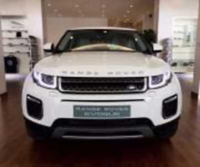 Bán xe ô tô LandRover Range Rover Evoque HSE 2017 giá 3 Tỷ 399 Triệu