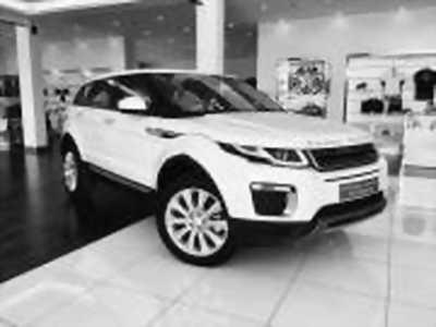 Bán xe ô tô LandRover Range Rover Evoque HSE 2017