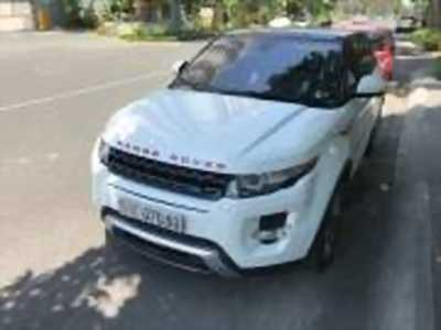 Bán xe ô tô LandRover Range Rover Evoque Prestige
