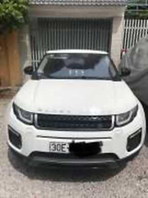 Bán xe ô tô LandRover Range Rover Evoque SE 2016 giá 2 Tỷ 600 Triệu huyện hóc môn