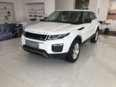 Bán xe ô tô LandRover Range Rover Evoque SE Plus 2017 giá 2 Tỷ 999 Triệu