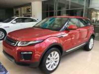 Bán xe ô tô LandRover Range Rover Evoque SE Plus 2017