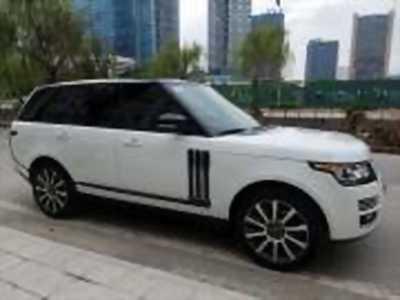 Bán xe ô tô LandRover Range Rover HSE 3.0 2014 giá 4 Tỷ 390 Triệu huyện phúc thọ
