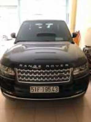 Bán xe ô tô LandRover Range Rover HSE 3.0 2014 giá 5 Tỷ