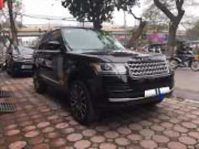 Bán xe ô tô LandRover Range Rover HSE 3.0 2015 giá 5 Tỷ 350 Triệu