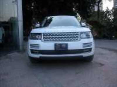 Bán xe ô tô LandRover Range Rover HSE 3.0 2016