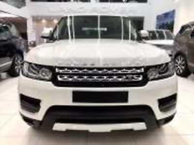 Bán xe ô tô LandRover Range Rover HSE 3.0 2017 giá 5 Tỷ 219 Triệu