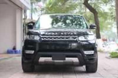 Bán xe ô tô LandRover Range Rover Sport HSE 2013