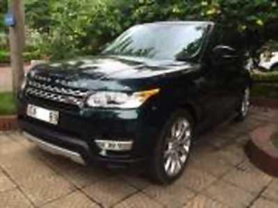 Bán xe ô tô LandRover Range Rover Sport HSE 2014 giá 3 Tỷ 550 Triệu huyện hóc môn