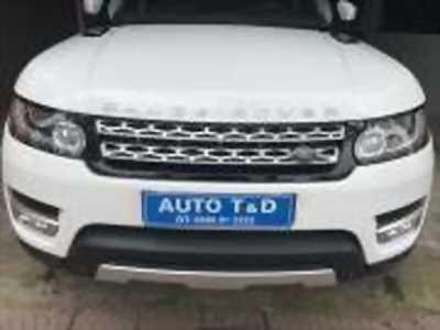 Bán xe ô tô LandRover Range Rover Sport HSE 2014 giá 3 Tỷ 680 Triệu