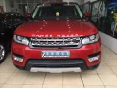 Bán xe ô tô LandRover Range Rover Sport HSE 2015 giá 3 Tỷ 990 Triệu