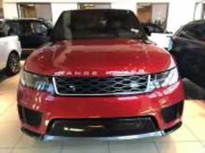 Bán xe ô tô LandRover Range Rover Sport HSE 2018