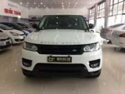 Bán xe ô tô LandRover Range Rover Sport HSE Dynamic 2014 giá 4 Tỷ 390 Triệu