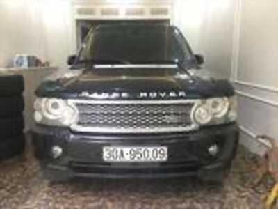 Bán xe ô tô LandRover Range Rover Supercharged 4.2 2005 giá 930 Triệu huyện nhà bè