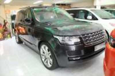 Xe ô tô LandRover Range Rover SV Autobiography LWB 5.0 2016
