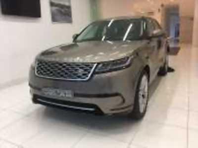 Bán xe ô tô LandRover Range Rover Velar SE 2018 giá 5 Tỷ 538 Triệu