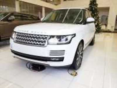 Bán xe ô tô LandRover Range Rover Vogue 3.0 2017 giá 7 Tỷ 699 Triệu huyện nhà bè