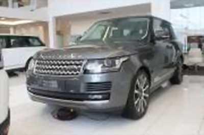 Bán xe ô tô LandRover Range Rover Vogue 3.0 2018 giá 7 Tỷ 699 Triệu huyện nhà bè