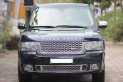 Bán xe ô tô LandRover Range Rover Vogue 4.4 2011