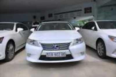 Bán xe ô tô Lexus ES 300h 2013 giá 2 Tỷ