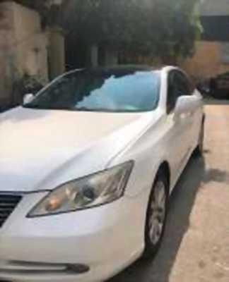 Bán xe ô tô Lexus ES 350 2006 giá 698 Triệu  quận ba đình