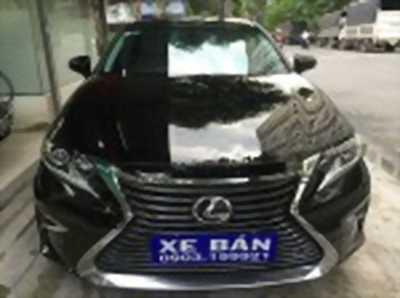 Bán xe ô tô Lexus ES 350 2015 giá 2 Tỷ 980 Triệu