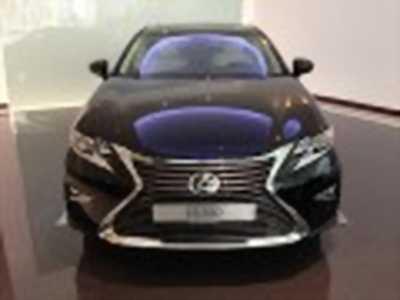 Bán xe ô tô Lexus ES 350 2016 giá 3 Tỷ 210 Triệu