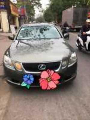 Bán xe ô tô Lexus GS 300 2005 giá 625 Triệu