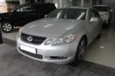 Bán xe ô tô Lexus GS 350 2007 giá 950 Triệu