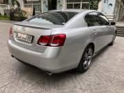 Bán xe ô tô Lexus GS 350 AWD 2007 giá 800 Triệu tại quận 3
