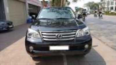 Bán xe ô tô Lexus GX 460 2010 giá 2 Tỷ 150 Triệu huyện ba vì