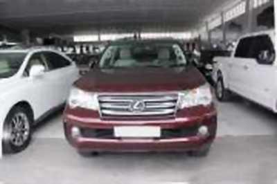 Bán xe ô tô Lexus GX 460 2010 giá 2 Tỷ 400 Triệu