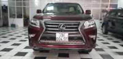 Bán xe ô tô Lexus GX 460 2011 giá 2 Tỷ 380 Triệu quận nam từ liêm