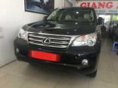 Bán xe ô tô Lexus GX 460 2011 giá 2 Tỷ 720 Triệu