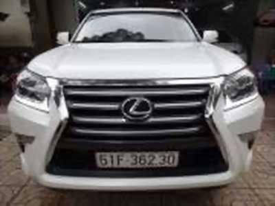 Bán xe ô tô Lexus GX 460 2013 giá 3 Tỷ 650 Triệu
