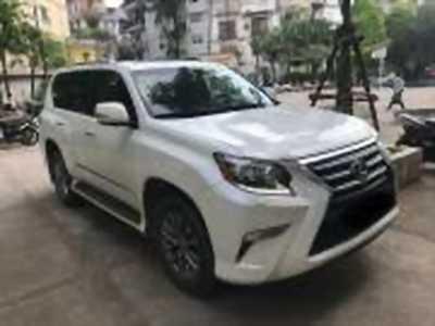 Bán xe ô tô Lexus GX 460 2015 giá 4 Tỷ 380 Triệu  quận ba đình