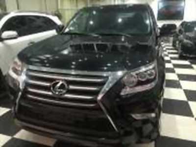 Bán xe ô tô Lexus GX 460 2015 giá 4 Tỷ 480 Triệu quận hoàn kiếm