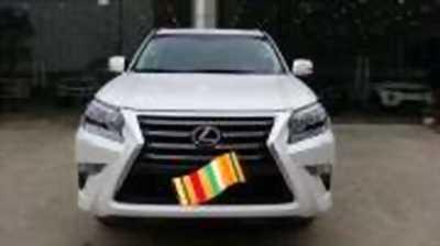 Bán xe ô tô Lexus GX 460 2016 giá 4 Tỷ 500 Triệu quận hoàng mai