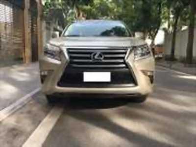 Bán xe ô tô Lexus GX 460 2016 giá 4 Tỷ 850 Triệu  quận đống đa