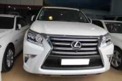 Bán xe ô tô Lexus GX 460 2017 giá 4 Tỷ 680 Triệu huyện sóc sơn
