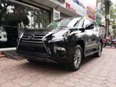 Bán xe ô tô Lexus GX 460 2018 giá 5 Tỷ 496 Triệu