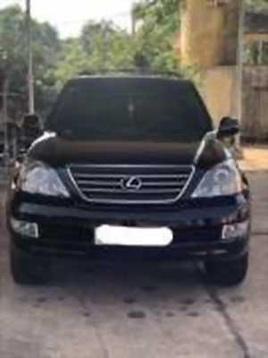 Bán xe ô tô Lexus GX 470 2008 giá 1 Tỷ 400 Triệu