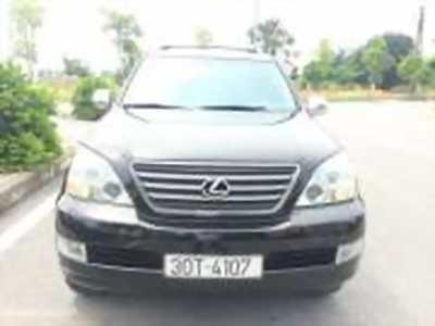 Bán xe ô tô Lexus GX 470 2008 giá 1 Tỷ 650 Triệu huyện đông anh