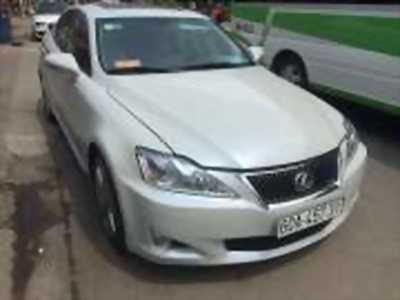 Bán xe ô tô Lexus IS 250 2008 giá 830 Triệu